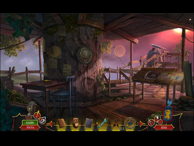 myths of the world: the black sun collector's edition screenshots 1
