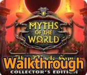myths of the world: the black sun walkthrough