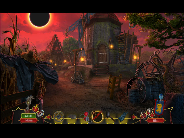 myths of the world: the black sun collector's edition walkthrough