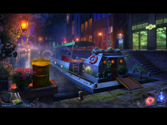 the unseen fears: body thief collector's edition screenshots 1