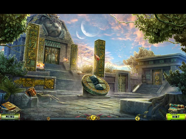 the legacy: forgotten gates walkthrough screenshots 1