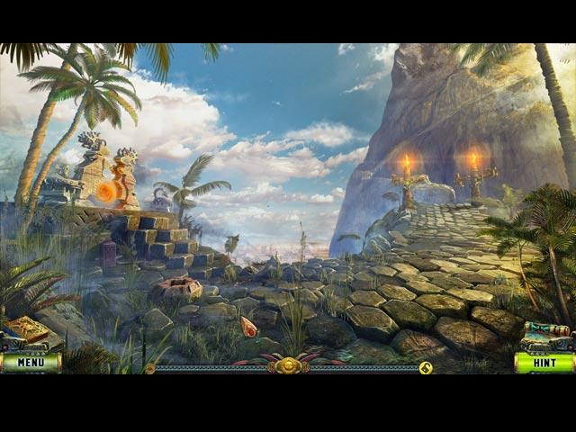 the legacy: forgotten gates walkthrough screenshots 2