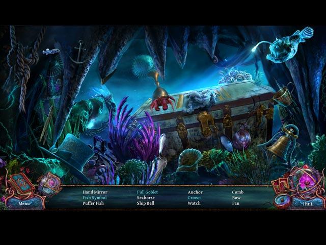 the secret order: bloodline screenshots 2