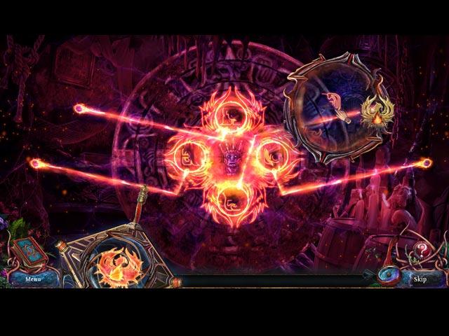 the secret order: bloodline screenshots 3