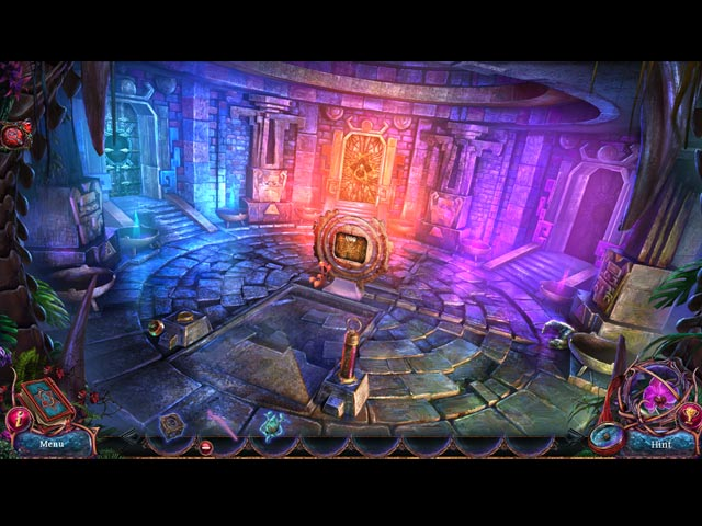 the secret order: bloodline collector's edition screenshots 1