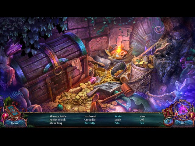 the secret order: bloodline collector's edition screenshots 2