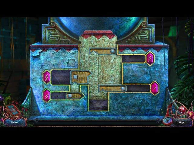 the secret order: bloodline collector's edition screenshots 3