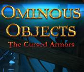ominous objects: the cursed armors collector's edition