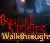 bonfire stories: faceless gravedigger walkthrough