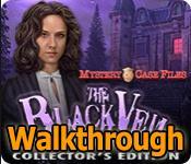 mystery case files: the black veil walkthrough