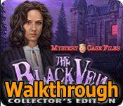 mystery case files: the black veil collector's edition walkthrough