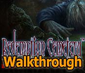 redemption cemetery: embodiment of evil collector's edition walkthrough