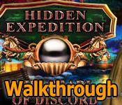 Hidden Expedition: The Pearl of Dischord Walkthrough