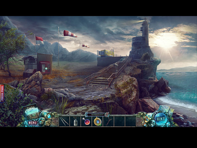 fear for sale: hidden in the darkness collector's edition screenshots 1