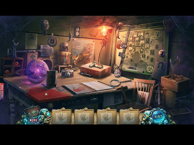 fear for sale: hidden in the darkness collector's edition screenshots 2