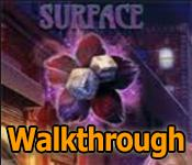 Surface: Land of the Forgotten Walkthrough