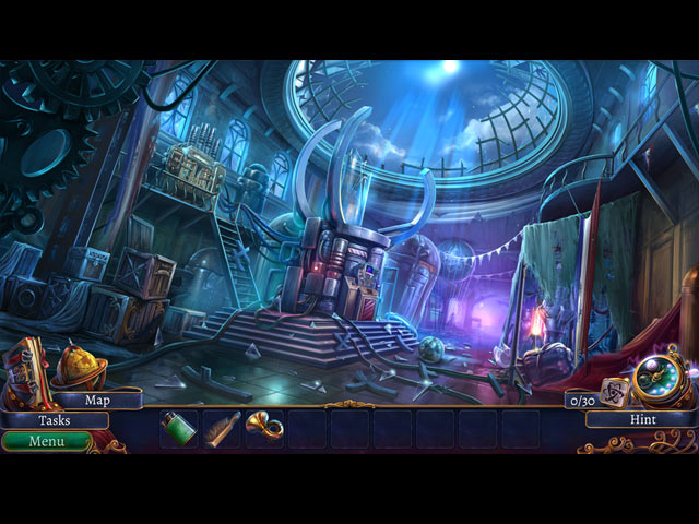 modern tales: age of invention collector's edition screenshots 1