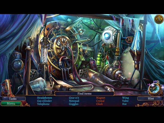 modern tales: age of invention collector's edition screenshots 2