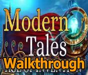 Modern Tales: Age of Invention Collector's Edition Walkthrough game feature image
