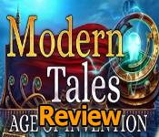 modern tales: age of invention collector's edition review