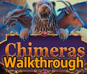chimeras: mark of death collector's edition walkthrough