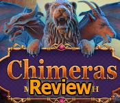 Chimeras: Mark of Death Collector's Edition Review