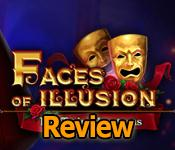 faces of illusion: the twin phantoms collector's edition review