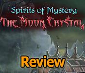 spirits of mystery: the moon crystal collector's edition review