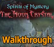 spirits of mystery: the moon crystal collector's edition walkthrough