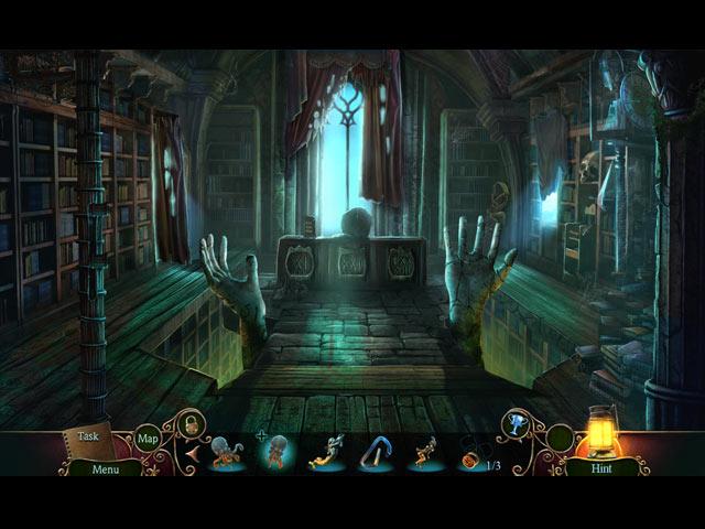 phantasmat: mournful loch screenshots 1