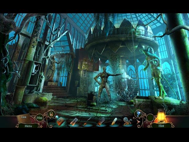 phantasmat: mournful loch screenshots 2