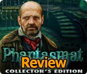 Phantasmat: Mournful Loch Review