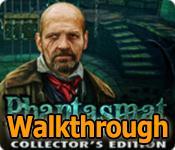 phantasmat: mournful loch walkthrough
