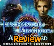 Enchanted Kingdom: A Dark Seed Review