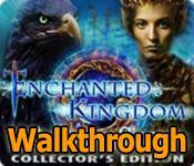enchanted kingdom: a dark seed walkthrough