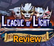 league of light: edge of justice review