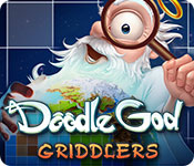Doodle God Griddlers game feature image