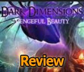 Dark Dimensions: Vengeful Beauty Collector's Edition Review