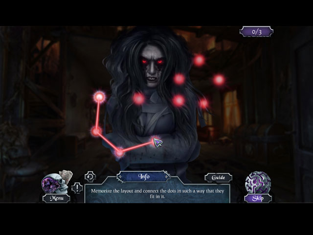 sable maze: nightmare shadows collector's edition screenshots 3
