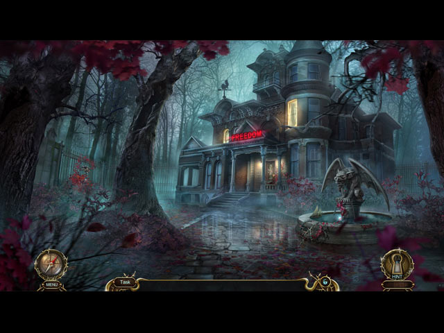 haunted hotel: personal nightmare screenshots 1