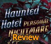 Haunted Hotel: Personal Nightmare Review