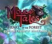 Mouse Tales: Heart of the Forest Collector's Edition game feature image