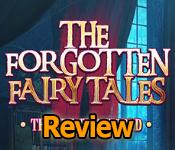 the forgotten fairytales: the spectra world collector's edition review