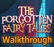 the forgotten fairytales: the spectra world collector's edition walkthrough