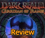 dark realm: guardian of flames collector's edition review