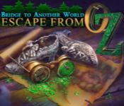 bridge to another world: escape from oz collector's edition