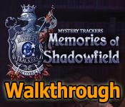 Mystery Trackers: Memories of Shadowfield Collector's Edition Walkthrough game feature image