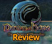 dawn of hope: daughter of thunder collector's edition review