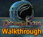 dawn of hope: daughter of thunder walkthrough