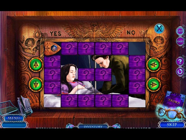 mystery tales: the house of others screenshots 3